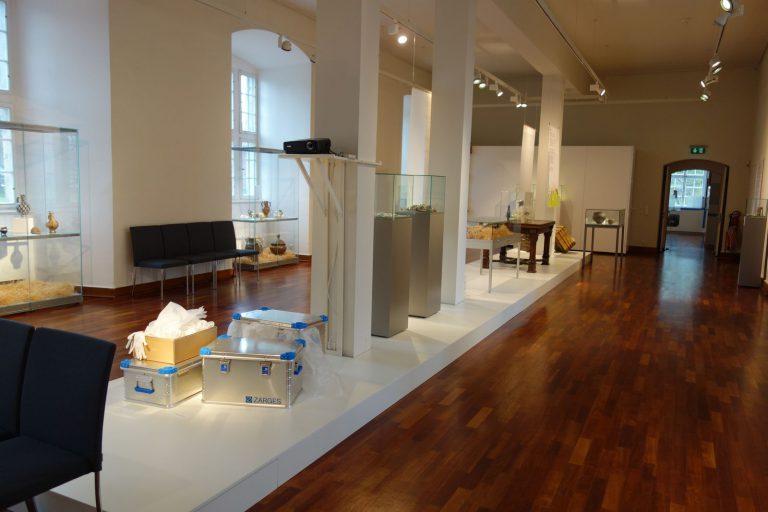 Emschertalmuseum Ausstellung