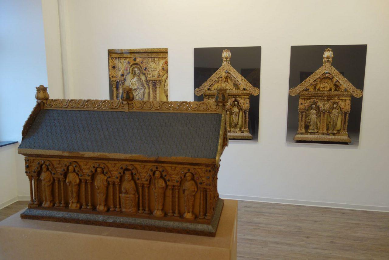 Ausstellung Beckum_Schrein II