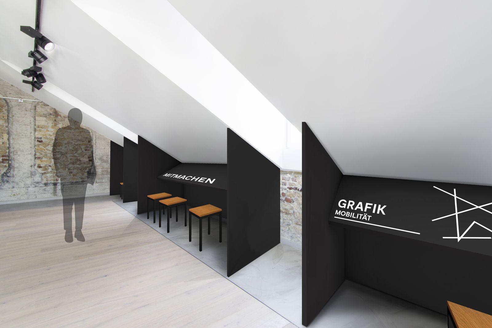 Museumsbahnhof Grevenbrück_Ausstellung Entwurf III
